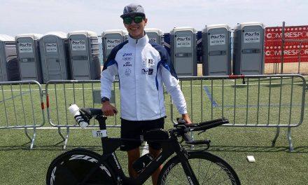 Triathlon L de Beauvais: Victoire de Viennot – le récit de Lucas Amirault
