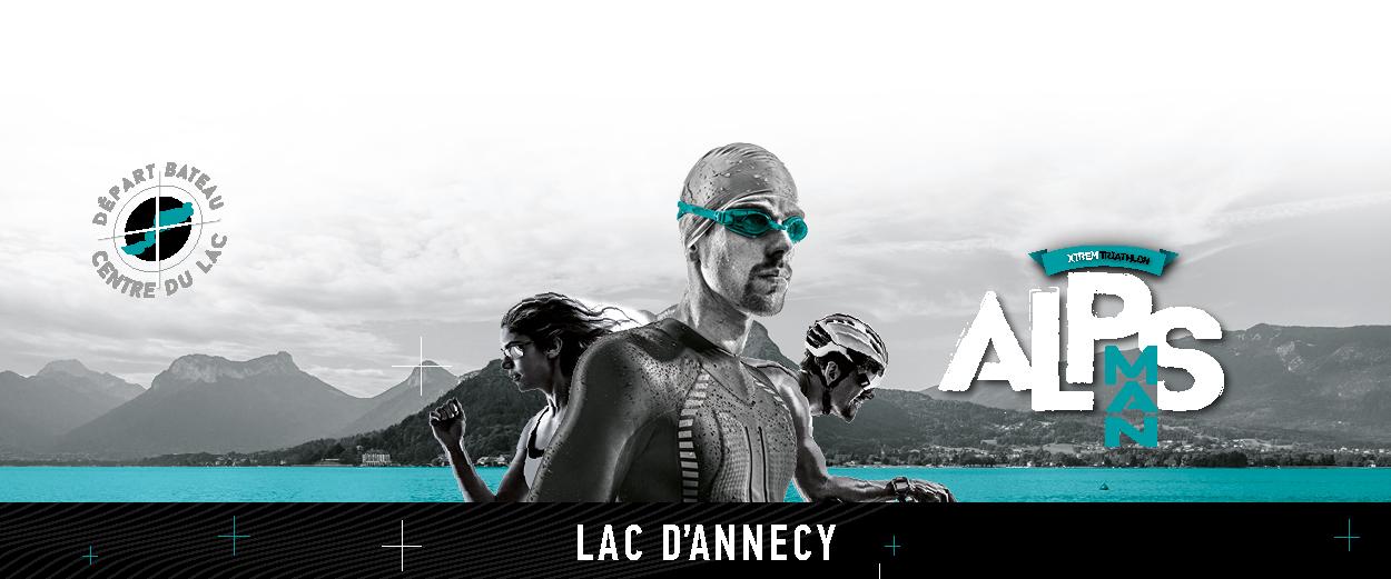 AlpsMan Xtrem Triathlon – Un final sur le toit d'Annecy