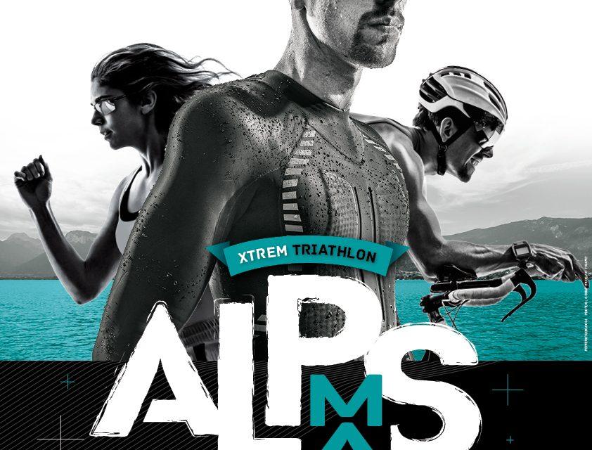 Compressport partenaire titre de l'AlpsMan 2016