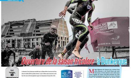 Revivez avec TrimaX#153 l'ouverture de la saison tricolore à Dunkerque