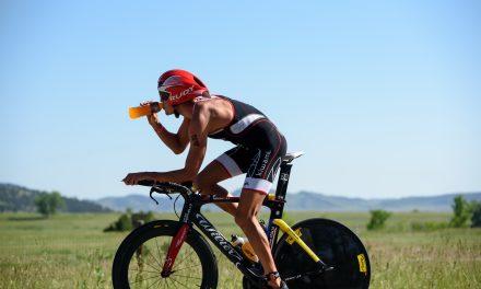 Ironman 70.3 Boulder: Victoire de Gambles – Von Berg 4ème