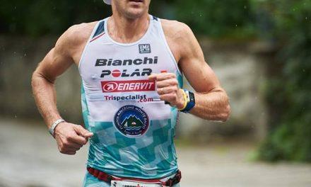 Un caparbio Degasperi conquista il 3° posto all'Ironman Austria e prenota il biglietto per Kona