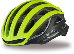 Specialized S-Works Prevail 2 SAFETY ION