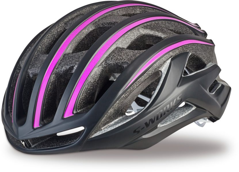 Specialized S-Works Prevail 2 WMN BLK
