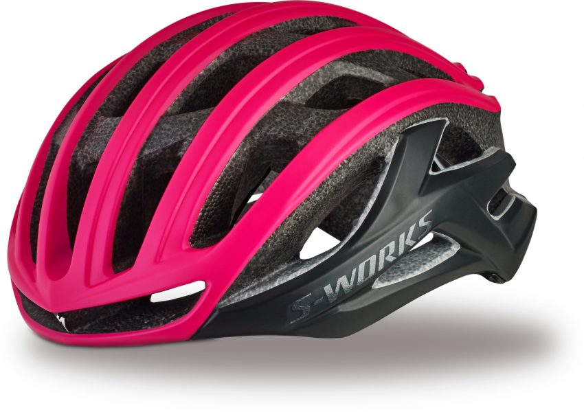 Specialized S-Works Prevail 2 WMN HIGH VIS PNK