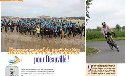 A lire dans TrimaX#154 : Nouveau record de participation pour Deauville !