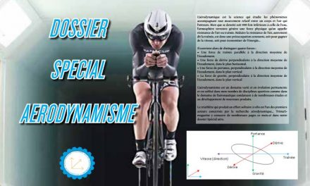 A lire ce mois-ci dans TrimaX#154 un dossier spécial aerodynamisme