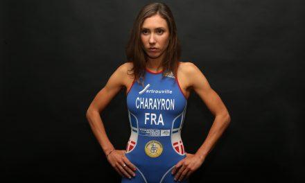 Emmie CHARAYRON déclarée forfait pour les Jeux Olympiques de Rio