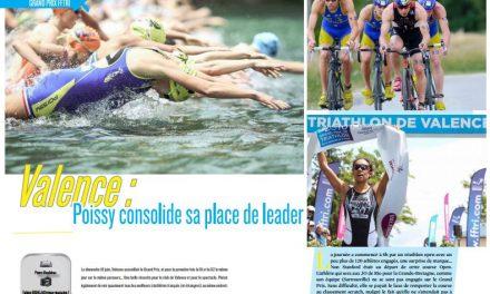 A lire dans TrimaX#154 : Valence : Poissy consolide sa place de leader