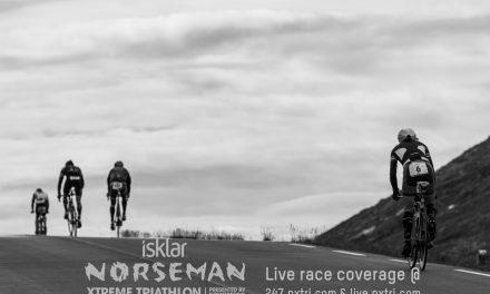 Norseman Xtreme Triathlon: les norvégiens maîtres du Gaustatoppen