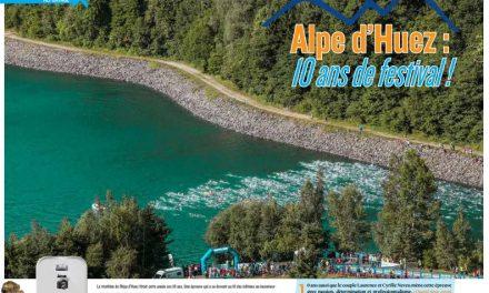 TrimaX#155 vous fait revivre 10 ans de festival à l'Alpe d'Huez