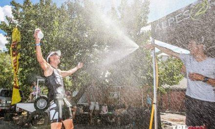 Ironman Vichy : attention à la chaleur…