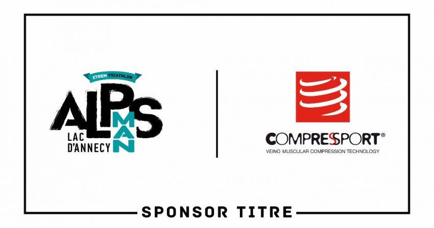 AlpsMan Compressport