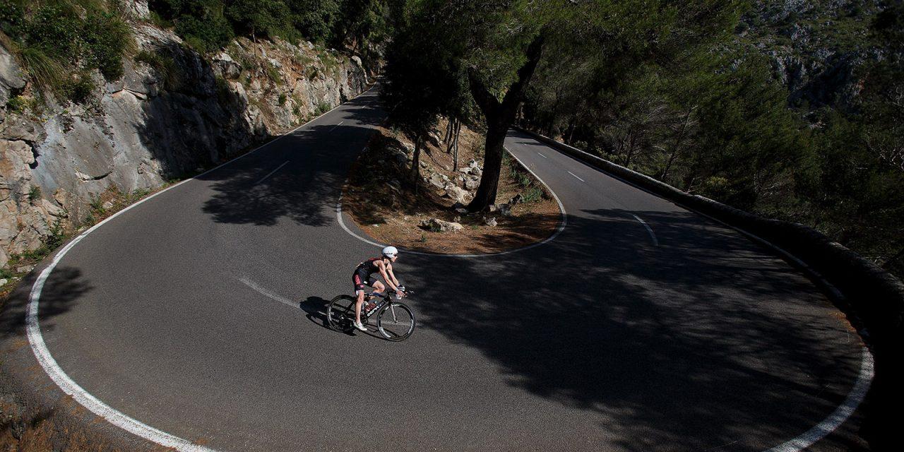 Ironman Mallorca : le retour de Marcel