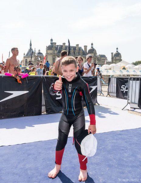 Bailey Matthews_Triathlon de Chantilly 2016 -8