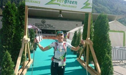 Evergreen 118: Nicolas Lebrun et Alexandra Borrelly ont encore dominé!