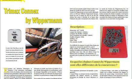 A découvrir dans Trimax#156 : Trimax Connex by Wippermann