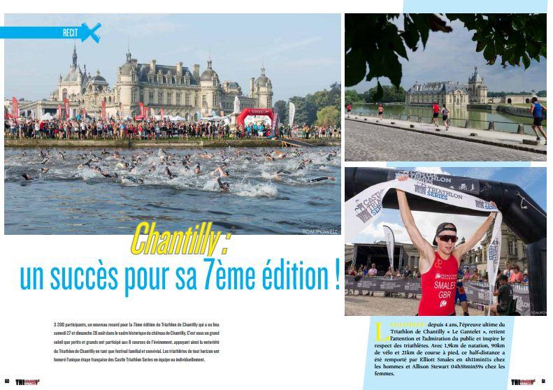 TrimaX#157 revient sur le succès de Chantilly pour sa 7ème édition !