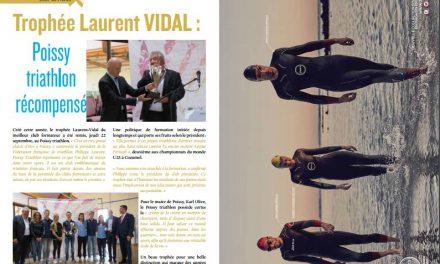 A ne pas manquer dans TrimaX#157 : Trophée Laurent VIDAL