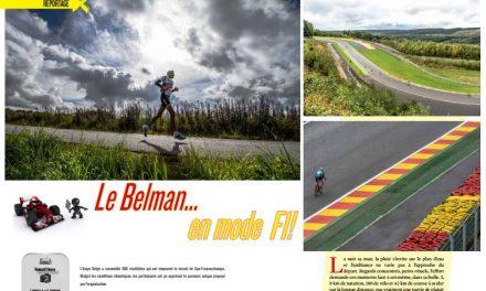 TrimaX#157 revient sur la course le Belman… en mode F1!