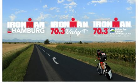 Plus que 3 jours avant l'augmentation du prix pour I'IRONMAN Hambourg, l'IRONMAN 70.3 Vichy et l'IRONMAN 70.3 zell am See Kaprun !