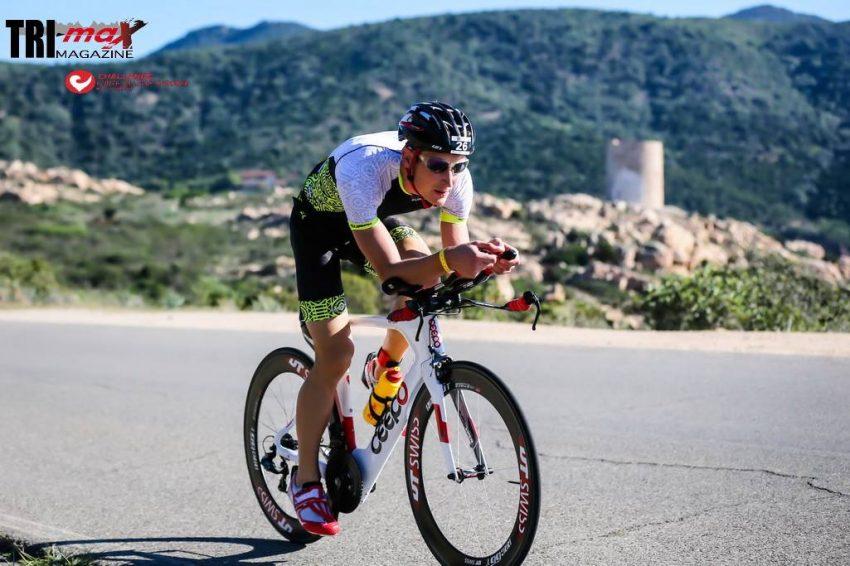 Julien Marcq se classe comme en 2015 à la 11e place et 1er Français