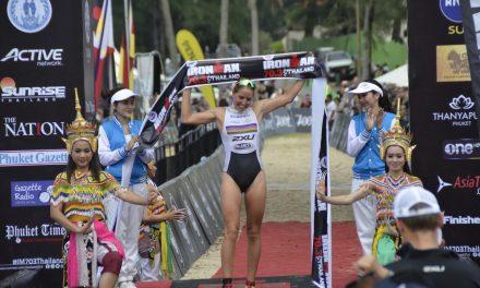 Ironman 70.3 Thaïland: Victoire de Reed et Watkison