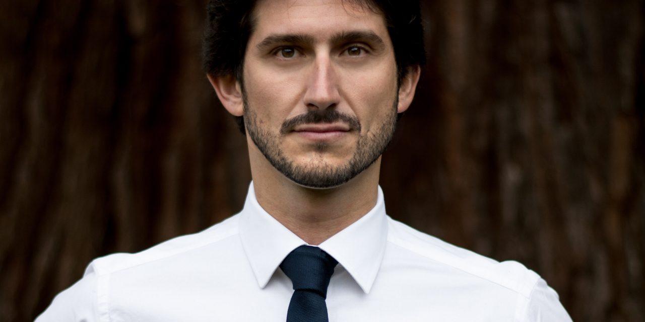 Présentation de Florent Roy, candidat à la présidence de la FFTRI