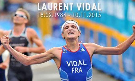 Laurent Vidal : Un an déjà