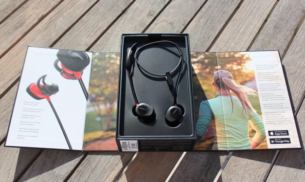 Test Bose SoundSport Pulse, écouteurs sans-fil sport !