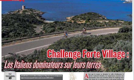 Revivez grâce à TrimaX#159 le Challenge Forte Village