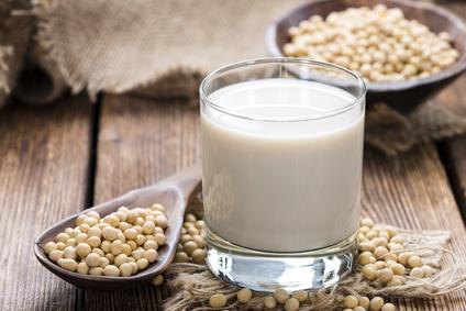 NUTRITION :Les laits végétaux