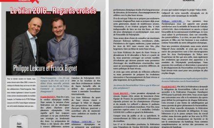 TrimaX#159 a rencontré Philippe Lescure et Franck Bignet