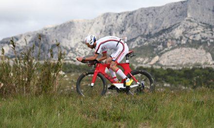 Ironman 70.3 Pays d'Aix: Vivez triathlon au cœur de la Provence!