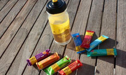 Meltonic, nutrition sportive naturelle au miel et gelée royale bio