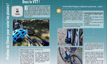 Osez le VTT avec TrimaX#159