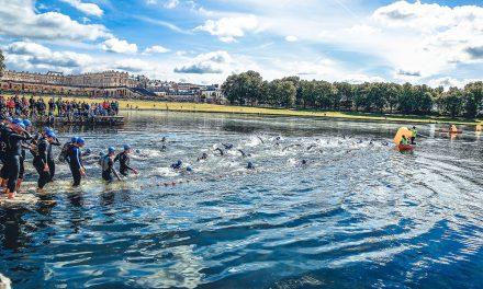 Le Versailles Triathlon Festival, évènement phare de la région parisienne !