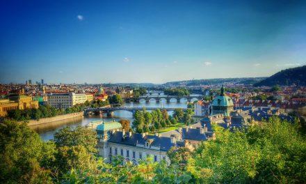 Challenge Prague, 29 Juillet 2017