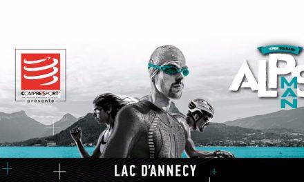 AlpsMan Xtrem Triathlon 2017 : le teaser est en ligne !