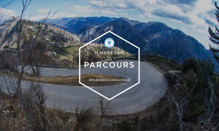 Paris-Nice Challenge se déroulera samedi 11 avril prochain. Rejoignez-nous sous le soleil de la Côte d'Azur !