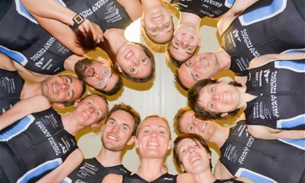 Récit de Champigny Triathlon: Duathlon de Paillencourt