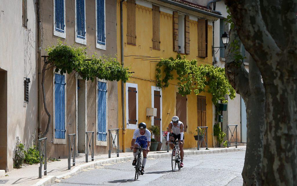 Le Pays d'Aix ouvre la série IRONMAN en Europe !