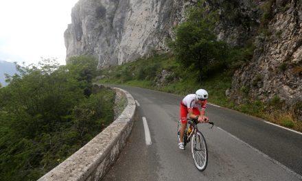 L'IRONMAN France Nice dévoile son parcours vélo !