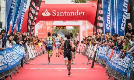 Des milliers d'athlètes du monde entier seront de la partie dans le Barcelona Triathlon by Santander