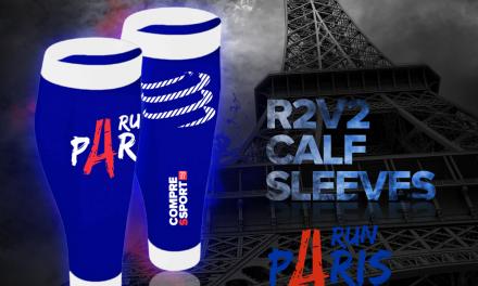 GAMME Run Paris  Compressport