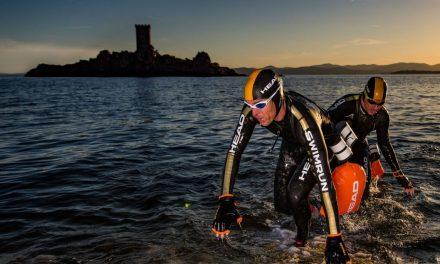 Rendez-vous au 1er Swimrun de la saison à Saint Raphaël ce samedi