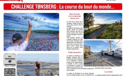 A découvrir dans TrimaX#162 le Challenge Tonsberg