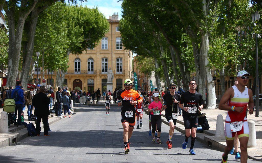 L'IRONMAN 70.3 Pays d'Aix enregistre plus de 2000 athlètes !