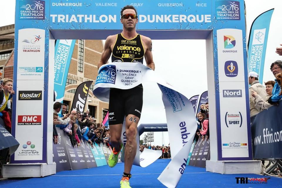 Grand Prix de Triathlon 2017 – Reprise de la saison à Dunkerque le dimanche 21 mai