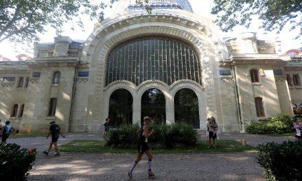 100 jours avant les IRONMAN et IRONMAN 70.3 Vichy